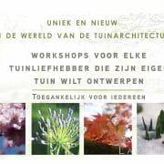 workshop lavendine tuinontwerp
